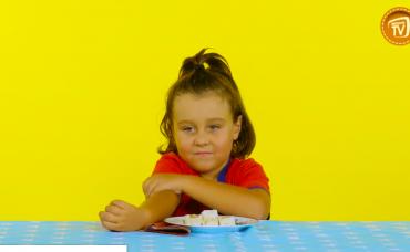 Çocuklar Deniyor: Tatlı Sucuk Çeşitleri