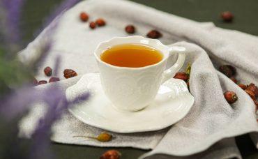 Kuşburnu Çayı Tarifi