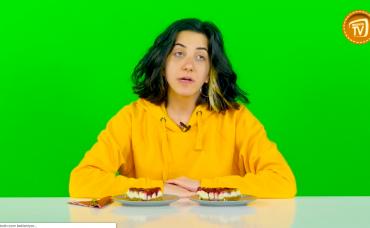 Yemek Düelloları: Cheesecake