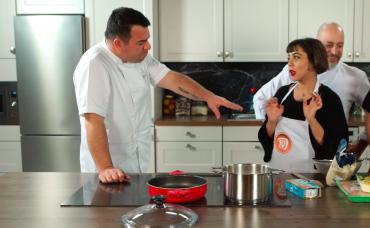 Mutfakta Bir Başına: Bölüm 2