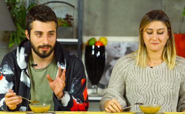 Yemek Düelloları: Baharatlar