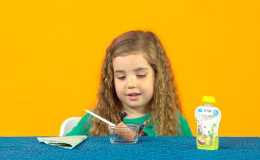 Çocuklar Deniyor: Hipp Dondurmalar