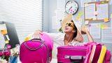 Bayram Tatili Sonrası İlk İş Gününe Adapte Olmanın 5 Yolu!