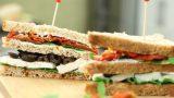Kıştan Önce Son Çıkış; Sonbahar Pikniğine Özel 5 Sandviç Tarifi