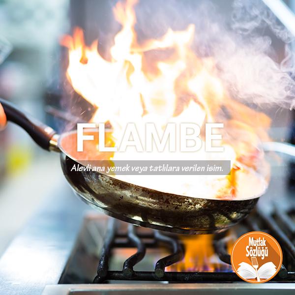 FLAMBE-FB