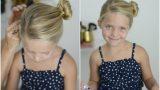 Babaların Kızlarına Yapabileceği 8 Saç Modeli