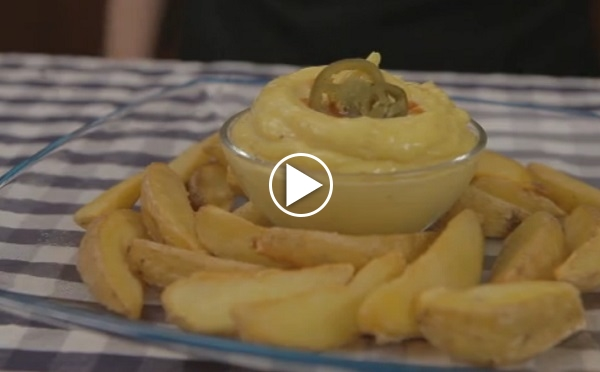 acili-mayonez