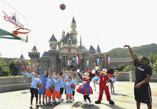 basketball-disneyland