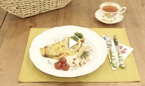 ciftlik-usulu-omlet