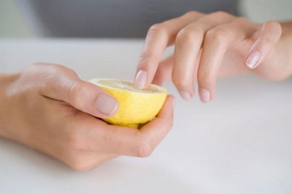 limon-tirnak-bakimi