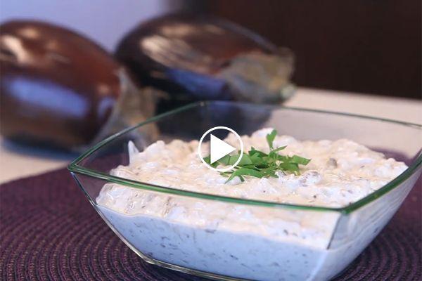 yogurtlu-patlican-salatasi