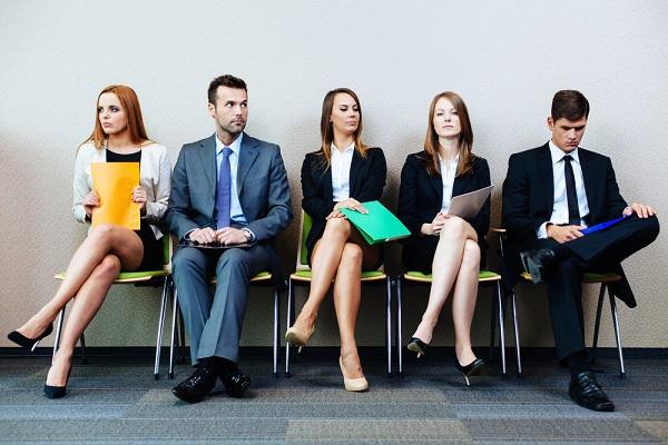 iş görüşmesi 1