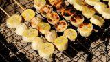 Izgarada Kızartılabilen 7 Sürpriz Yiyecek!