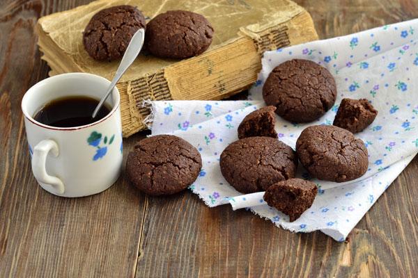 Sadesini Kıskandırır: Kakaolu Kurabiye | Yemek Tarifleri ...