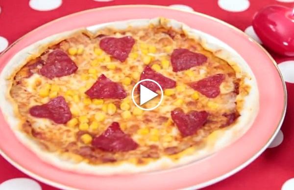 kalpli-minipizza
