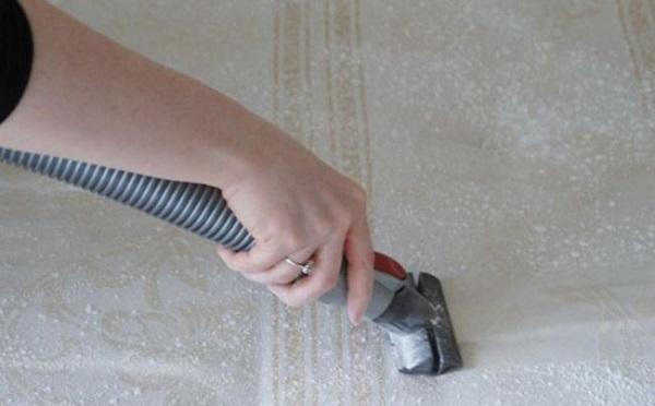 karbonat-temizlik