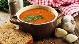 Süzüm Süzüm Süzülür: Mercimek Çorbası
