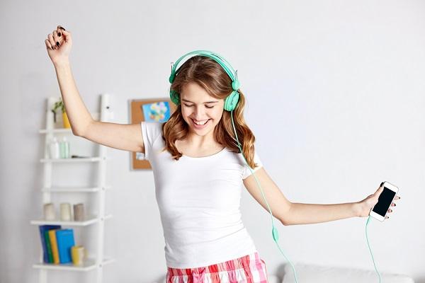 muzik-dinlenmek