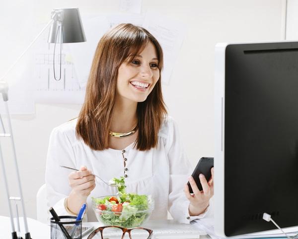 Ofiste Kilo Vermenin 7 Altın Kuralı - Yemek Tarifleri | Güzellik ...