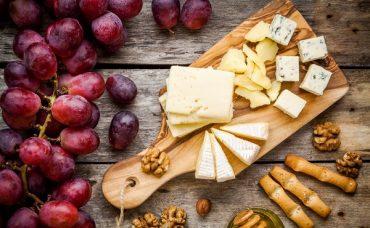 İçine Peynir Girince Lezzeti İkiye Katlanan 8 Yemek Tarifi