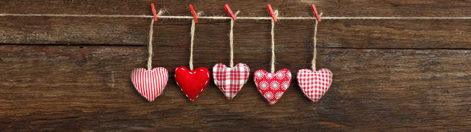 Sevgililer Günü'nde 5 Duyuya Hitap Edin!