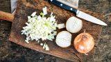 İçine Soğan Girince Daha da Lezzetlenen 7 Yemek Tarifi!