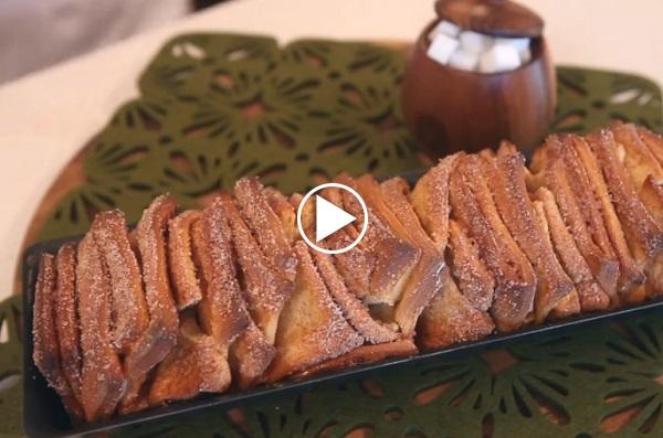 tarcinli-ekmek