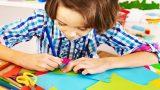 Çocuğunuzun Yaratıcılığını Geliştirmenin 5 Kolay Yolu!