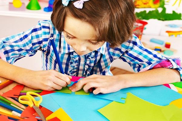 çocuk aktivite