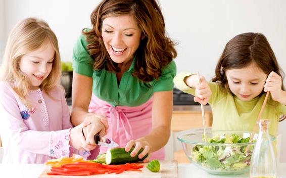 çocuk yemekleri