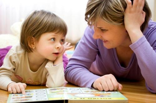 çocukla aktivite