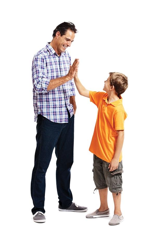 çocuklarada öz güven 5