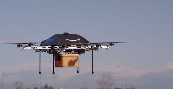 İnsansız Hava Aracı 3