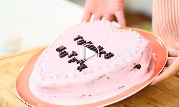 ıspanaklı pasta