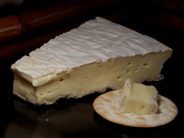 Brie Peyniri