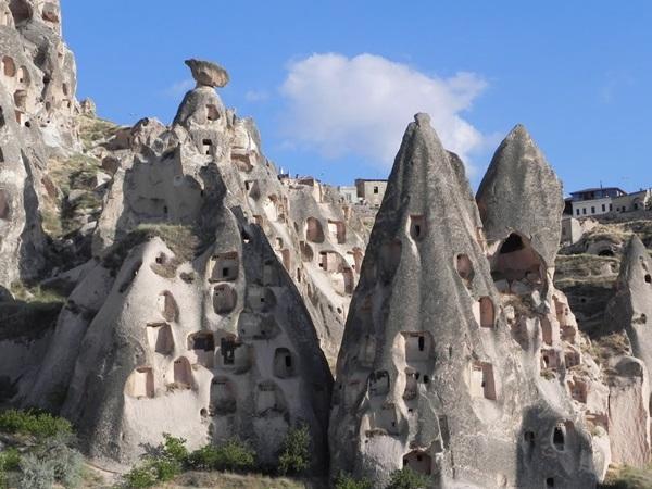 Peribacaları, Kapadokya