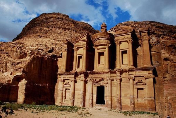 Petra, Ürdün