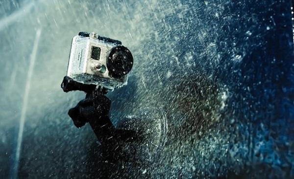 aksiyon kamerasının özellikleri