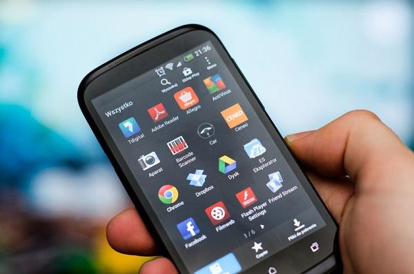 android_telefon
