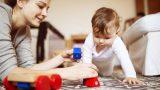 Bebeğinizin Motor Gelişimini Destekleyen Oyunlar