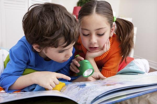 araştırmacı çocuklar