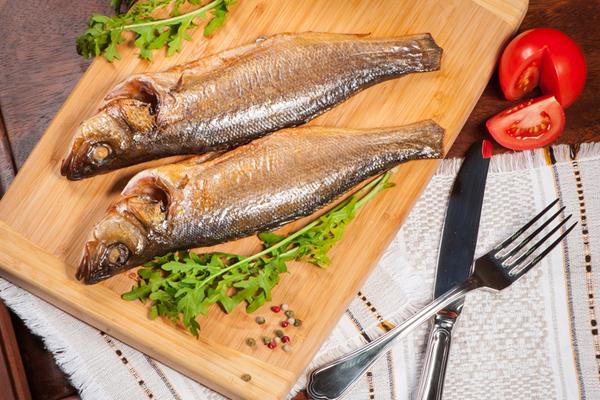 balık yeme sanatı