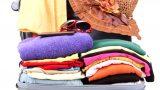 8 Adımda Bavul Hazırlama Rehberi