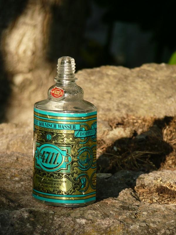 en eski parfüm