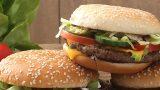 Madem Günlerden Hafta Sonu; Yaşasın Evde Hamburger Keyfi!