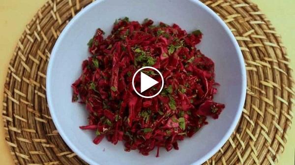 kırmızı_Salata_lahanası