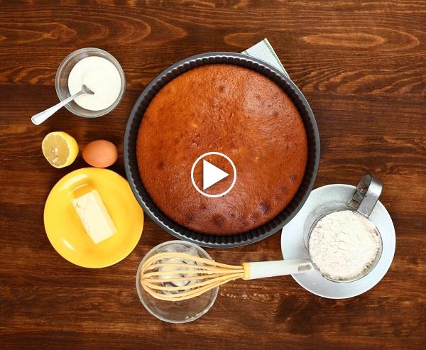 kek yapmanın püf noktaları