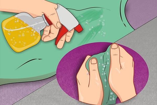 İpuçları: kıyafetlerden yağlı lekeleri çıkarmak nasıl