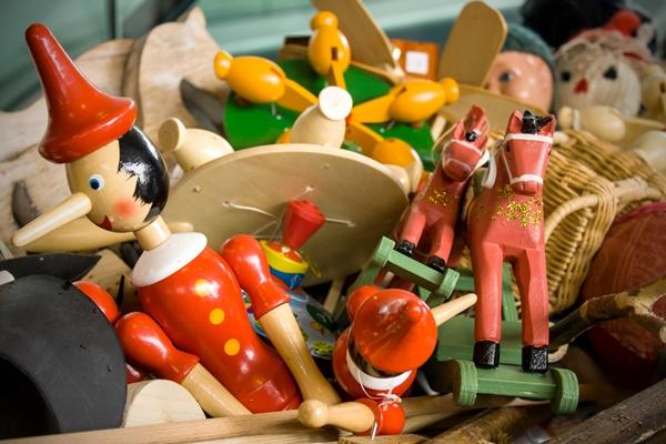 oyuncaklara dair ilginç bilgiler