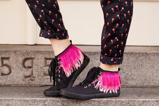 püsküllü_ayakkabı